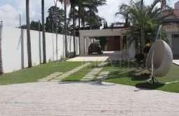 REF: 10354 - Casa em Atibaia-SP  Vila Giglio