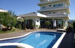 REF: 10576 - Casa em Condomínio em Atibaia-SP  Condomínio Figueira Garden