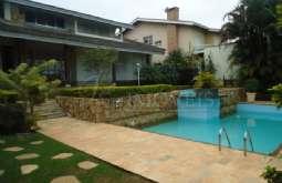 REF: 10594 - Casa em Condomínio em Atibaia-SP  Parque das Garças