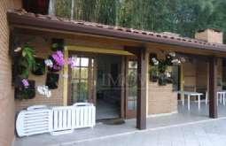 REF: 10660 - Casa em Condomínio em Atibaia-SP  Condomínio Estância Parque