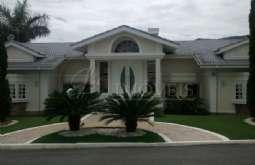 REF: 10818 - Casa em Condomínio em Atibaia-SP  Condomínio Flamboyant
