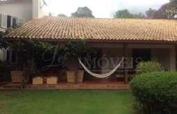 REF: 10814 - Casa em Condomínio em Atibaia-SP  Condomínio Estância Parque