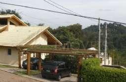 REF: 7731 - Casa em Condomínio em Atibaia-SP  Condomínio Estância Parque