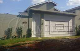 REF: 10968 - Casa em Atibaia-SP  Estância Brasil