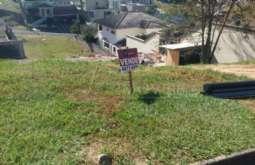 REF: T4729 - Terreno em Condomínio em Atibaia-SP  Condomínio Água Verde