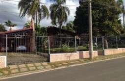 REF: 10985 - Casa em Atibaia-SP  Vila Giglio