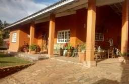 REF: 11072 - Casa em Condomínio em Atibaia-SP  Condomínio Flamboyant