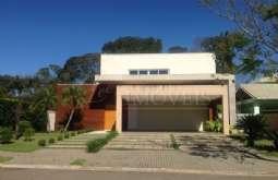 REF: 9288 - Casa em Condomínio em Atibaia-SP  Condomínio Porto Atibaia