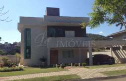 REF: 11185 - Casa em Condomínio em Atibaia-SP  Condomínio Porto Atibaia