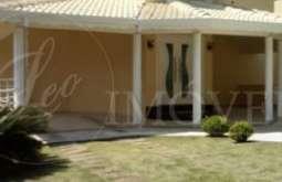 REF: 11290 - Casa em Condomínio em Atibaia-SP  Condomínio Água Verde
