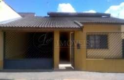 REF: 11297 - Casa em Atibaia-SP  Centro