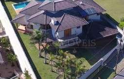 REF: 5489 - Casa em Condomínio em Atibaia-SP  Condomínio Flamboyant