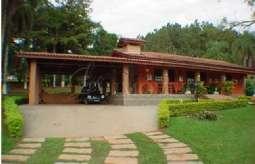 REF: 11546 - Casa em Atibaia-SP  Boa Vista