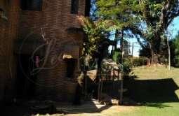 REF: 11616 - Casa em Condomínio em Atibaia-SP  Condomínio Estância Parque