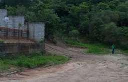 REF: T5125 - Terreno em Atibaia-SP  Parque Residencial Itaguaçu