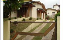 REF: 7851 - Casa em Condomínio em Atibaia-SP  Condomínio Flamboyant
