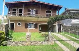 REF: 11775 - Casa em Condomínio em Atibaia-SP  Condomínio Arco Iris