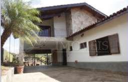 REF: 8066 - Casa em Atibaia-SP  Estância Brasil