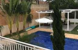 REF: 12072 - Casa em Condomínio em Atibaia-SP  Condomínio Serra das Estrela