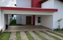 REF: 10977 - Casa em Condomínio em Atibaia-SP  Condomínio Figueira Garden