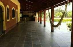 REF: 10859 - Sitio em Atibaia-SP  Jardim Maracanã