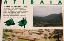 REF: T5310 - Terreno em Condomínio em Atibaia-SP  Bairro do Portão