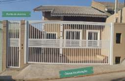 REF: 12239 - Casa em Atibaia-SP  Nova Atibaia