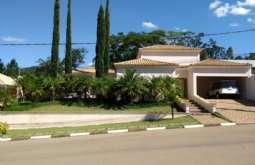 REF: 11993 - Casa em Condomínio em Atibaia-SP  Quintas de São Francisco