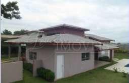REF: 8399 - Casa em Condomínio em Atibaia-SP  Shambala I.