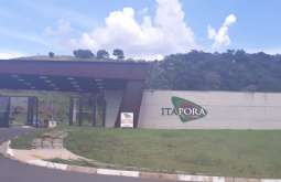 REF: T5424 - Terreno em Condomínio em Atibaia-SP  Condominio Itaporã