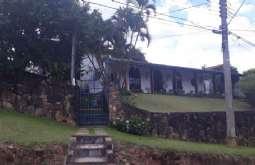 Casa em Atibaia-SP  Vila Santista