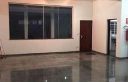 REF: 12308 - Sala Comercial em Atibaia-SP  Vila Thaís