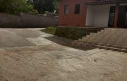 REF: 12312 - Casa em Atibaia-SP  Jardim Maracanã