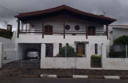 REF: 12353 - Casa em Atibaia-SP  Jardim Itaperi
