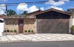 REF: 12370 - Casa em Atibaia-SP  Jardim Siriema