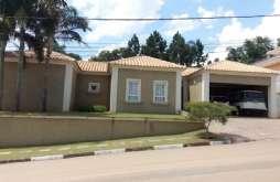 REF: 12376 - Casa em Condomínio em Atibaia-SP  Condomínio Quintas São Francisco