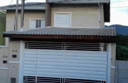 REF: 12390 - Casa em Atibaia-SP  Jardim Jaraguá