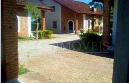 REF: 8792 - Casa em Condomínio em Atibaia-SP  Jardim Floresta
