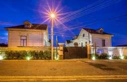 REF: 10955 - Casa em Condomínio em Atibaia-SP  Vila Giglio