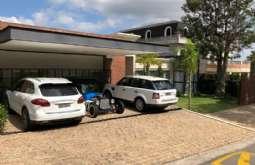 REF: 12467 - Casa em Condomínio em Atibaia-SP  Condomínio Flamboyant