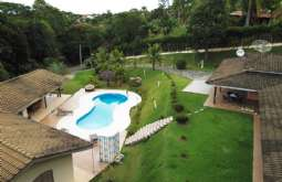 REF: 12569 - Casa em Condomínio em Atibaia-SP  Condomínio Alpes D´ouro
