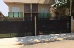 REF: 9867 - Casa em Atibaia-SP  Jardim Maristela