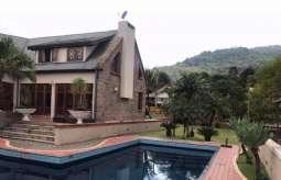 REF: 10849 - Casa em Condomínio em Atibaia-SP  Condomínio Flamboyant