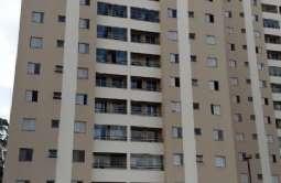 REF: 12675 - Apartamento em São Paulo-SP  Condomínio Castelo de Alhambra