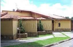 REF: 7606 - Casa em Condomínio em Atibaia-SP  Condomínio Arco Iris