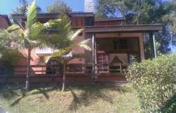 REF: 12772 - Casa em Condomínio em Atibaia-SP  Condomínio Clube da Montanha