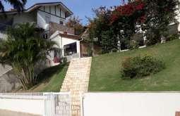REF: 12782 - Casa em Condomínio em Atibaia-SP  Condomínio Flamboyant