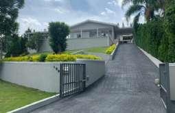 REF: 12788 - Casa em Condomínio em Atibaia-SP  Condomínio Flamboyant