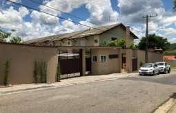 REF: 12796 - Casa em Condomínio em Atibaia-SP  Vila Giglio