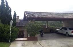 REF: 12805 - Casa em Atibaia-SP  Condomínio Flamboyant